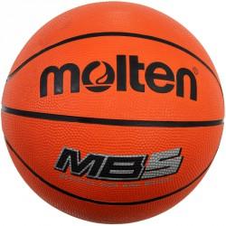 Kosárlabda, Molten gumi MB5 Sportszer Molten