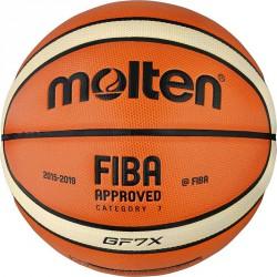 Kosárlabda Molten GF7X Sportszer Molten