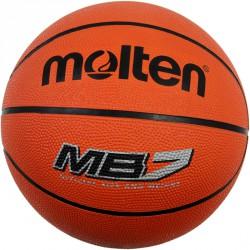 Kosárlabda, Molten gumi MB7 Sportszer Molten