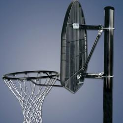 Univerzális kosárpalánk tartó konzol Spalding Sportszer Spalding