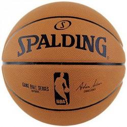 Kosárlabda Spalding NBA Gameball méret: 7 Sportszer Spalding
