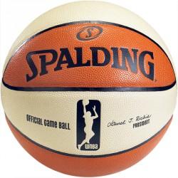 Kosárlabda Spalding WNBA Gameball méret: 6 Sportszer Spalding