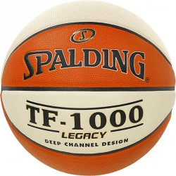 Kosárlabda Spalding TF 1000 Legacy méret: 7 Kosárlabda Spalding