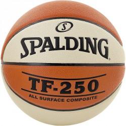 Kosárlabda Spalding TF 250 kültéri/beltéri méret: 6 Sportszer Spalding