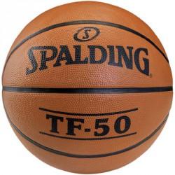 Kosárlabda Spalding TF 50 kültéri méret: 3 Sportszer Spalding