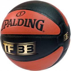 Kosárlabda Spalding TF 33 kültéri/beltéri méret: 6 Sportszer Spalding