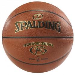 Kosárlabda Spalding Rookie Gear kültéri/beltéri méret: 5 Kosárlabda Spalding
