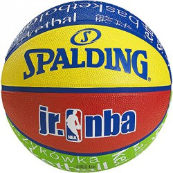 Kosárlabda Spalding Junior kültéri méret: 5 Kosárlabda Spalding