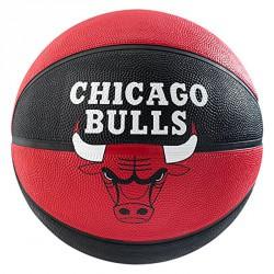 Kosárlabda Spalding NBA Chicago Bulls méret: 5 Sportszer Spalding
