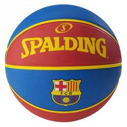 Kosárlabda Spalding EL FC Barcelona méret: 7 Sportszer Spalding