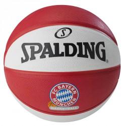 Kosárlabda Spalding EL Bayern Munich méret: 7 Sportszer Spalding