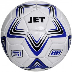 Jet futball labda méret: 1 Sportszer Winner