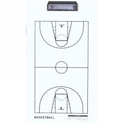 Filces kosárlabda taktikai tábla Sportszer Winner