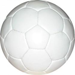 Futball labda Winner White méret: 5 Sportszer Winner