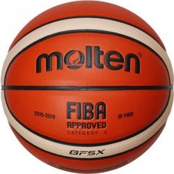 Kosárlabda Molten GF5X Sportszer Molten