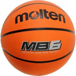 Kosárlabda, Molten gumi MB6 Sportszer Molten