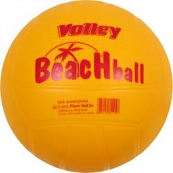 Játék strandröplabda sárga Sportszer