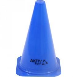 Aktivsport Labdarúgó bója 23 cm kék Sportszer Aktivsport