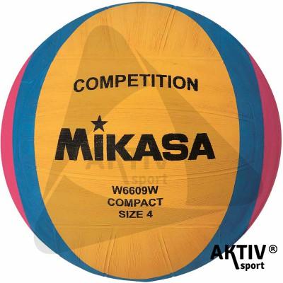 Vízilabda Mikasa női edző W6609W színes