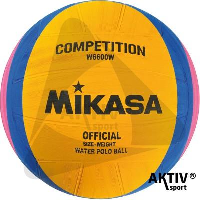 Vízilabda Mikasa férfi edző W6600W színes