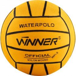 vízilabda, Winner gumi, No1, sárga Sportszer Winner