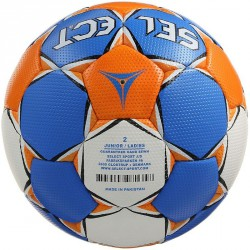 Kézilabda Select Ultimate Replica kék - fehér - narancs Labdák Select