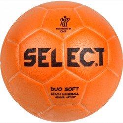 Strandkézilabda Select Duo Soft narancs Sportszer Select