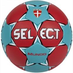 Kézilabda Select Mundo piros Sportszer Select