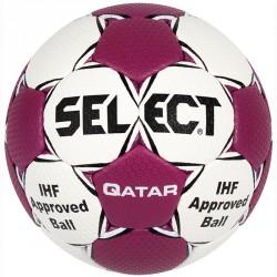 Kézilabda Select Solera Qatar Sportszer Select