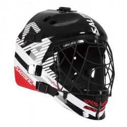 Floorball kapusmaszk Salming Core Helmet Sportszer Salming