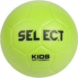Kézilabda Select Soft Kids lime méret: 0 Sportszer Select