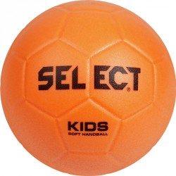Kézilabda Select Soft Kids narancs méret: 00 Sportszer Select