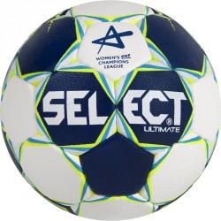 Kézilabda Select EHF női Bajnokok Ligája Match Ball 2016 Labdák Select