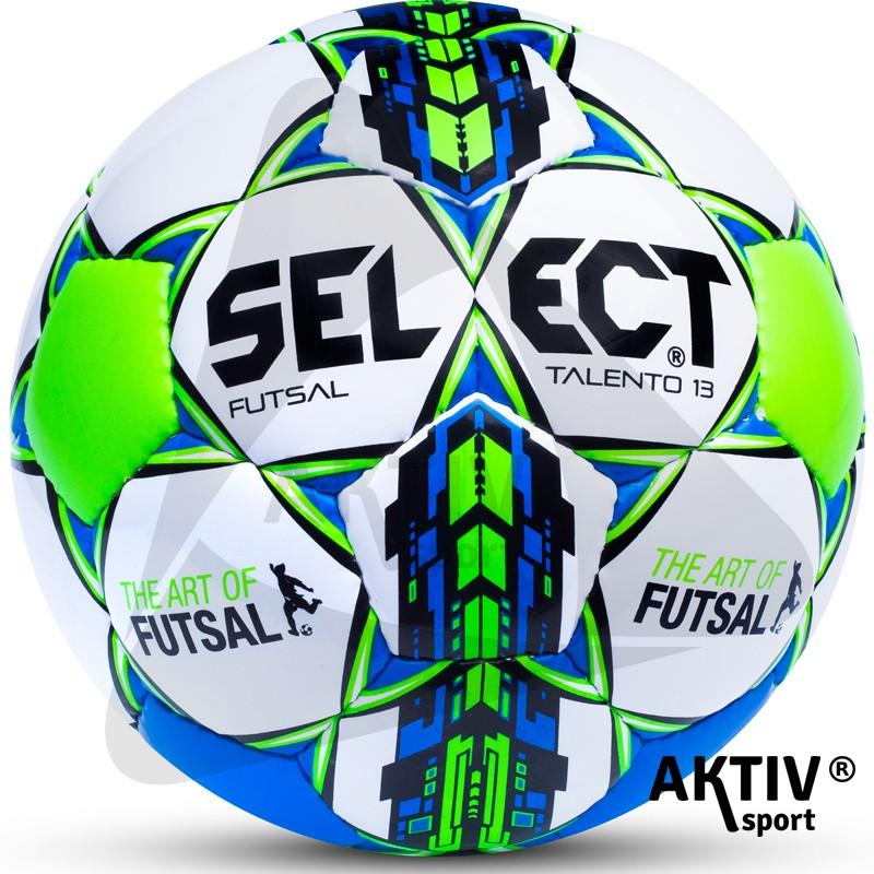 Futsal labda Select Talento 13 - Futball labda  a0dd146328