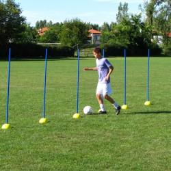 Aktivsport Taktikai garnitúrához bilincs  dupla Sportszer Aktivsport
