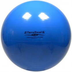 Thera-Band Gymnasticball 75 cm kék Sportszer Thera-Band