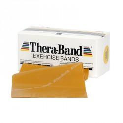 Gumiszalag Thera-Band arany 1,5 m szuper erős Sportszer Thera-Band
