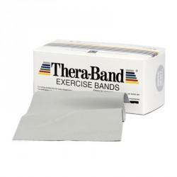 Gumiszalag Thera-Band ezüst 1,5 m szuper erős Sportszer Thera-Band