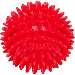 Thera-Band masszírozó labda 9 cm tüskés piros Sportszer Thera-Band