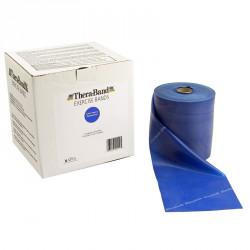 Gumiszalag Thera-Band kék 45,5 m extra erős Sportszer Thera-Band