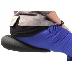 Thera-Band dynair premium ülőpárna ék alakú tüskés Sportszer Thera-Band