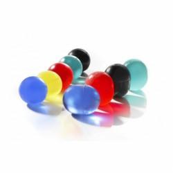 Thera-Band kézerősítő gömb XL kék erős Sportszer Thera-Band