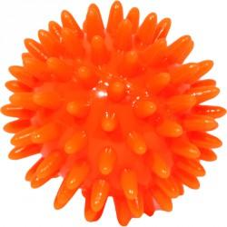 Thera-Band masszírozós labda 63 mm tüskés narancssárga Sportszer Thera-Band