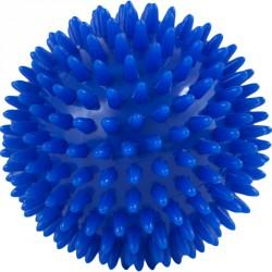 Thera-Band masszírozós labda 100 mm tüskés kék Sportszer Thera-Band