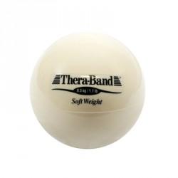 Thera-Band súlylabda 0,5 kg bézs Sportszer Thera-Band
