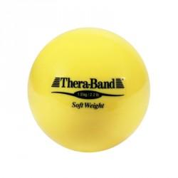 Thera-Band súlylabda 1 kg sárga Sportszer Thera-Band