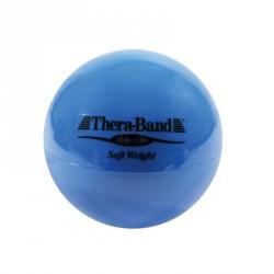 Thera-Band súlylabda 2,5 kg kék Sportszer Thera-Band