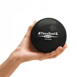 Thera-Band súlylabda 3 kg fekete Sportszer Thera-Band