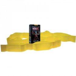 Thera-band CLX Consecutive Loop 2,2 m sárga, gyenge Sportszer Thera-Band