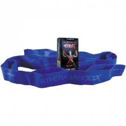 Thera-band CLX Consecutive Loop 2,2 m extra erős, kék Sportszer Thera-Band